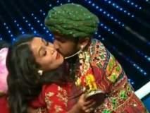 Indian Idol 11: नेहा कक्करला स्पर्धकाने बळजबरीने किस केले तेव्हा परीक्षकांनी का घेतली बघ्याची भूमिका?