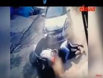 राजधानी नवी दिल्लीत गँगवॉर, युवक गंभीर जखमी