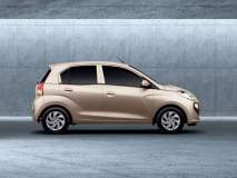 लवकरच लॉन्च होणार Hyundai Santro कार, जाणून घ्या खासियत!