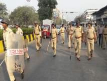 #BhimaKoregaonViolence : महाराष्ट्र बंदमध्ये राज्यभरात तोडफोड व जाळपोळ