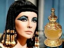 २ हजार वर्ष जुन्या पद्धतीने सर्वात बहुमूल्य अत्तर केलं तयार, इजिप्तची राणी क्लिओपात्रा करत होती याचा वापर!