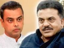 Maharashtra Election 2019: राहुल गांधींच्या सभेला संजय निरुपम आणि मिलिंद देवरांची दांडी