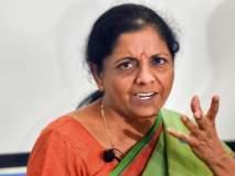 Maharashtra Election 2019: लिंबू ठेवणं ही अंधश्रद्धा नव्हे, अर्थमंत्र्यांकडून राजनाथ सिंहांचे समर्थन