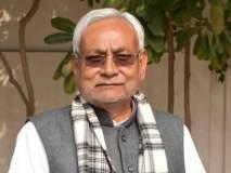 दिल्लीला पूर्ण राज्याचा दर्जा द्यावा, बिहारचे मुख्यमंत्री नितीशकुमार यांची मागणी