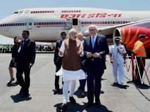 मोदींच्या परदेश दौऱ्यातून भारतात 'लक्षावधी मिलियन्स अमेरिकन डॉलरची गुंतवणूक'