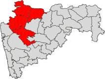 उत्तर महाराष्ट्रामध्ये मातब्बरांची प्रतिष्ठा पणास