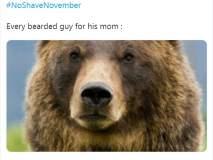 #NoShaveNovember बाबत आई काय म्हणते?; सांगताहेत नेटकरी