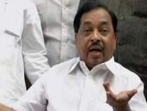 'राणेंना कधीही भाजपात प्रवेश मिळणार नाही', राज्यमंत्र्याचा दावा