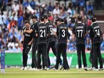 India Vs New Zealand World Cup Semi Final : वर्ल्ड कपच्या उपांत्य सामन्यात अशी नाचक्की कुणाची झाली नव्हती