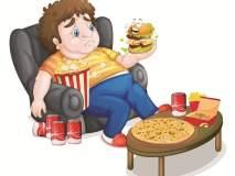 लठ्ठ बालकांना मधुमेहाचा असतो अधिक धोका