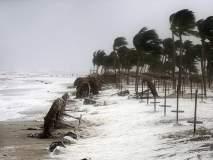 'बुलबुल' चक्रीवादळामुळे ओडिशा, बंगालमध्ये अलर्ट