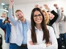 ऑफिसमध्ये आनंदी राहायचंय? 'या' टिप्स फॉलो करा
