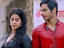 Dhadak movie review: कथा तिचं पण तरिही वेगळी!