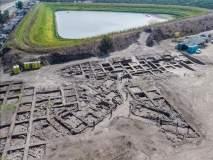 'इथे' रस्त्याचं खोदकामात करताना सापडलं ५ हजार वर्ष जुनं हरवलेलं शहर!