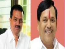 Maharashtra Election 2019 : शिरुर - हवेली मतदारसंघात भाजप-राष्ट्रवादीत होणार काँटे की टक्कर