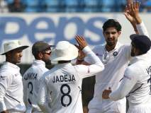 भारताचा धमाकेदार विजय, पाहा फक्त एका क्लिकवर