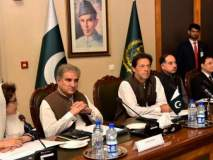 सैरभैर पाकिस्तानकडून काश्मीरबाबत होणार मोठा निर्णय; पाकमध्ये उच्चस्तरीय बैठक सुरु