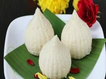 Ganesh Utsav Special Recipe : हटके पनीर मोदक; खायला मस्त झटपट होतात फस्त!