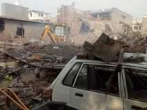 पंजाबमधील बाटला शहर भीषण स्फोटाने हादरलं; 23 जणांचा मृत्यू, मृतांचा आकडा वाढण्याची भीती