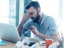 ऑफिसमध्ये पॅनिक अटॅक आला तर कसा कराल कंट्रोल? जाणून घ्या पॅनिक अटॅकची लक्षणे...