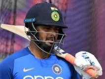 India vs South Africa, 2nd T20 : पंतला डच्चू दिल्यावर धोनी नाही तर 'या' युवा खेळाडूला मिळू शकते संधी