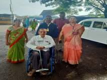 महाराष्ट्र निवडणूक २०१९ : पर्वतीमधील मतदानाचा टक्का स्थिर :मध्यमवर्गीयांमध्येउत्साह