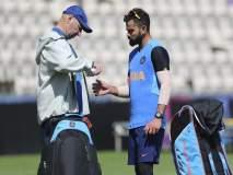 IPL 2020 : टीम इंडियाची साथ सोडून 'त्यानं' धरला दिल्ली कॅपिटल्सचा हात