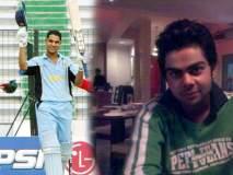 चम्या ते चमको... भारतीय संघात आल्यावर 'या' क्रिकेटपटूंचा चेहरा-मोहराच बदलला