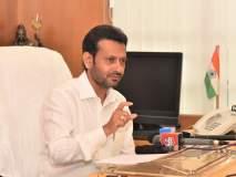Vidhan Sabha 2019:जळगाव जामोद मतदारसंघ;कामगारमंत्र्यांच्या विरोधात काँग्रेसच्या ११ जणांचा शड्डू!