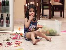 Pihu Movie Review : प्रत्येक आई-वडिलांचे डोळे उघडणारी 'पीहू'ची कहाणी