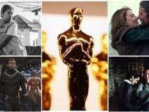 Oscars 2019 : 'रोमा' आणि 'द फेव्हरिट'ला सर्वाधिक नामांकने; कोण मारणार बाजी?
