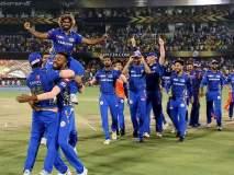 IPL 2019 : आयपीएलच्या पुढच्या हंगामात 'हे' खेळाडू नसतील?
