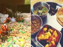 भारतातील 'या' कॅफेमध्ये प्लॅस्टिकचा कचरा देऊन मिळतं जेवण!