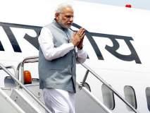 नरेंद्र मोदींना आमच्या हवाई हद्दीतून जाऊ देणार नाही - पाकिस्तान
