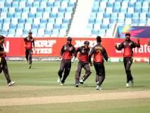 फिनिक्स भरारी; छोट्याश्या बेटावरील संघ खेळणार ट्वेंटी-20 वर्ल्ड कप; देणार दिग्गजांना टक्कर