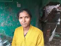 Pune Rain : रात्री घरातून निघालो अन् सकाळी घरच राहिलं नव्हतं, जीव तेवढा वाचला...