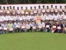 नागपुरात ११५ पोलीसांनी केला अवयवदानाचा संकल्प