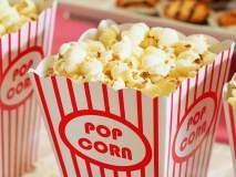 सुरूवातीला पॉपकॉर्न खाण्यासाठी नाही तर 'यासाठी' वापरत होते, हे तुम्हाला माहीत आहे का?