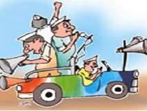 Maharashtra Assembly Election 2019 : जिल्ह्यात प्रचार टिपेला