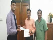 बॉम्बे स्टॉक एक्सचेंजकडून गोव्यातीलपूरग्रस्तांसाठी पाच लाख रुपयांची मदत