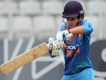India vs South Africa, 1st ODI : मिताली राजचा विक्रम अन् भारतीय संघाचा आफ्रिकेवर दणदणीत विजय