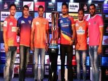 Pro Kabaddi League 2018 : प्रो कबड्डीच्या सहाव्या पर्वात प्रथमच घडणार 'या' पाच गोष्टी