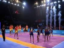 वर्ल्ड कपमध्ये प्रो कबड्डी व आशियाई संघातील खेळाडूंना 'No Entry'?