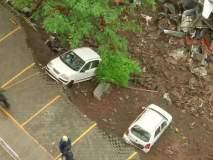 Pune Wall Collapse : दुर्घटनेतील दोषींवर कारवाई करणार - विजय शिवतारे