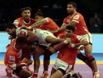 Pro Kabaddi League 2018: पुणेरी पलटणचा दणदणीत विजय, हरयाणा स्टीलर्सवर मात