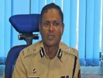 पिंपरी-चिंचवडचे पोलीस आयुक्त आर. के. पद्मनाभन यांची बदली, संदीप बिष्णोई नवे आयुक्त