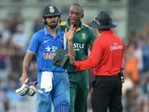 Ind vs SA: सावधान! भारताला पराभूत करण्याची रणनीती आखतोय रबाडा