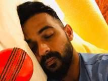 India vs Bangladesh, 2nd Test: डे नाइट कसोटीपूर्वीच अजिंक्य रहाणेला पडतंय स्वप्न; सोशल मीडियावर झाला व्यक्त