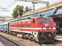 Bonus For Railway Employee : रेल्वे कर्मचाऱ्यांना मोठी 'दिवाळी भेट', ७८ दिवसांचा पगार 'बोनस'