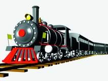 मिरज-कोल्हापूर रेल्वे वाहतूक तब्बल दहा दिवसानंतर सुरू